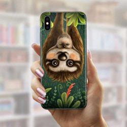 Lovely gift for sloth lovers