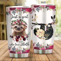 Sloth Loves