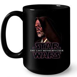 Star Wars The Last Motherf*cker Version2