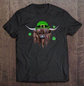 highland cow hat
