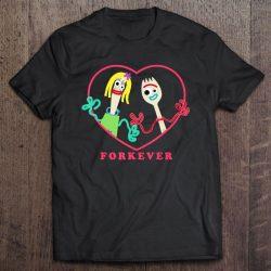 forky girlfriend