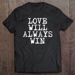 you always win t shirts