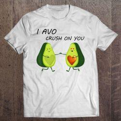 i avo crush on you
