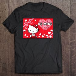 hello kitty valentines