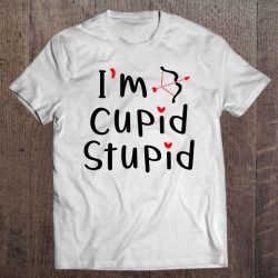i'm cupid stupid