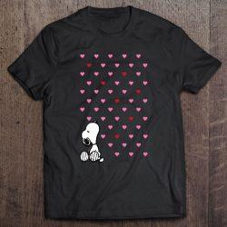 snoopy hearts