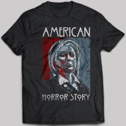 hillary american horror story shirt