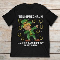 make st patrick's day great again