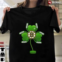 boston bruins st patrick's day
