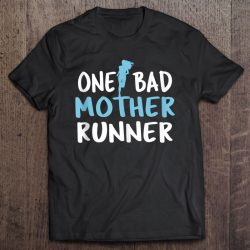 One Bad Mother Runner – Mother's Day Marathon 5K