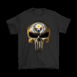 steelers punisher shirt