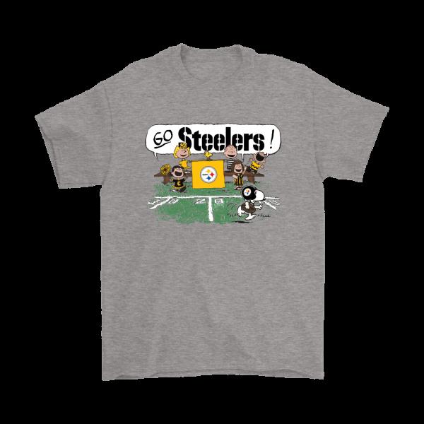 steelers snoopy