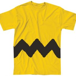charlie brown t shirt