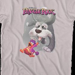 sprocket dog from fraggle rock