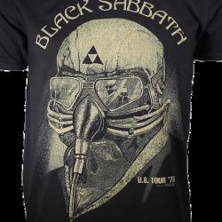 black sabbath t shirts for sale