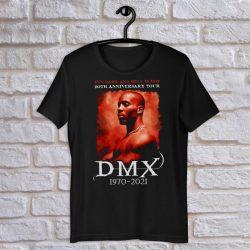 DMX Shirt, RIP Dmx, Rapper Dmx Sweatshirt, DMX 1970-2021, Dmx Ruff Ryders, It's Dark And Hell So Hot