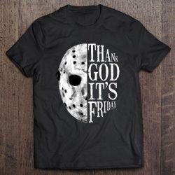 Thank God It's Friday Michael Myers