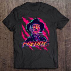 Freddy Krueger Stayrad