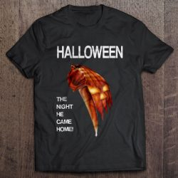 Halloween The Night He Came Home Michael Myers
