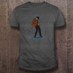 Freddy krueger dance