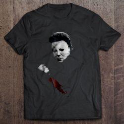 Michael Myers Large Knife Halloween