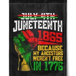 Juneteenth Flag 1 Flags