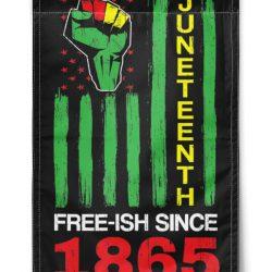 Juneteenth Flag 02 Flags