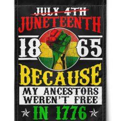 Juneteenth Flag 17 Flags