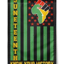 Juneteenth Flag 15 Flags