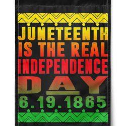 Juneteenth Flag 12 Flags