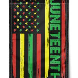 Juneteenth Flag 10 Flags
