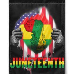 Juneteenth Flag 4 Flags