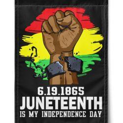 Juneteenth Flag 7 Flags