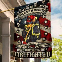 FIREFIGHTER - FLAG 936 - BHN97