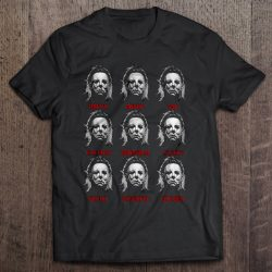 Funny Michael Myers Moods