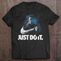 Just Do It Michael Myers Version2