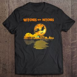 Halloween Camping Witch Trick Or Treat Witches With Hitches
