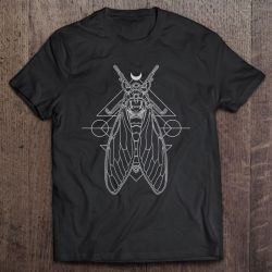 Gothic Tattoo Pastel Goth Witch Wicca & Wiccan Cicada