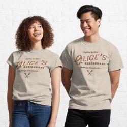 Alice's Restaurant Classic T-Shirt