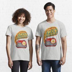 Alice's Restaurant Essential T-Shirt